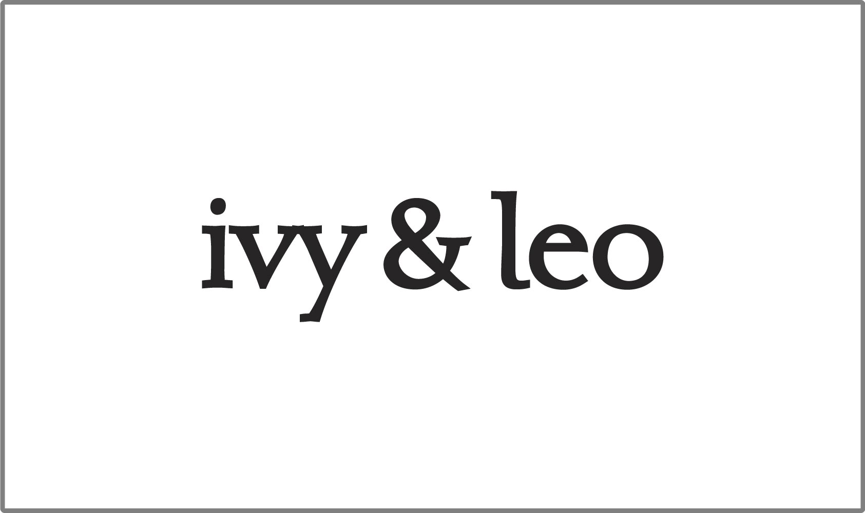 Ivy & Leo | Specialty Shops SouthPark - Charlotte, NC