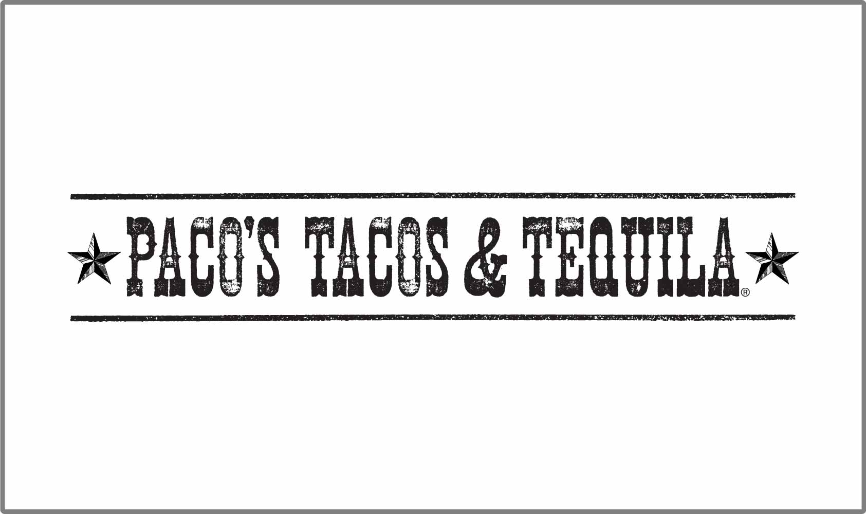 Paco's Tacos & Tequila | Specialty Shops SouthPark - Charlotte, NC
