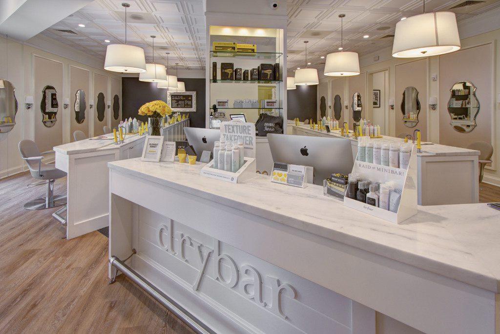 Drybar Charlotte